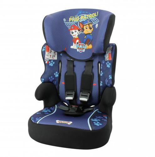 Nania Beline SP Disney autósülés 9-36 kg Mancs őrjárat kék 2020