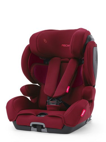 Recaro Tian Elite Select autósülés #Garnet Red #00088043430050