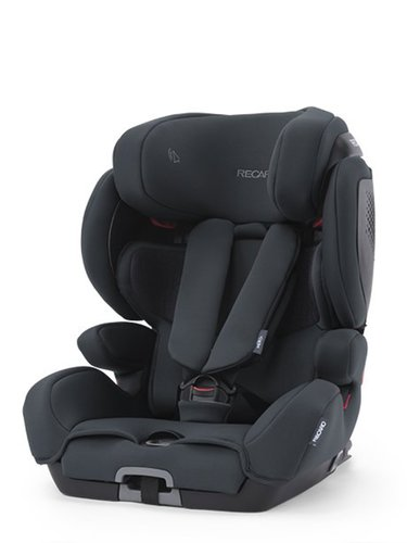 Recaro Tian Elite Select autósülés #Night Black #00088043400050