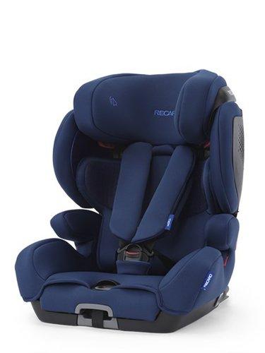 Recaro Tian Elite Select autósülés #Pacific Blue #00088043420050