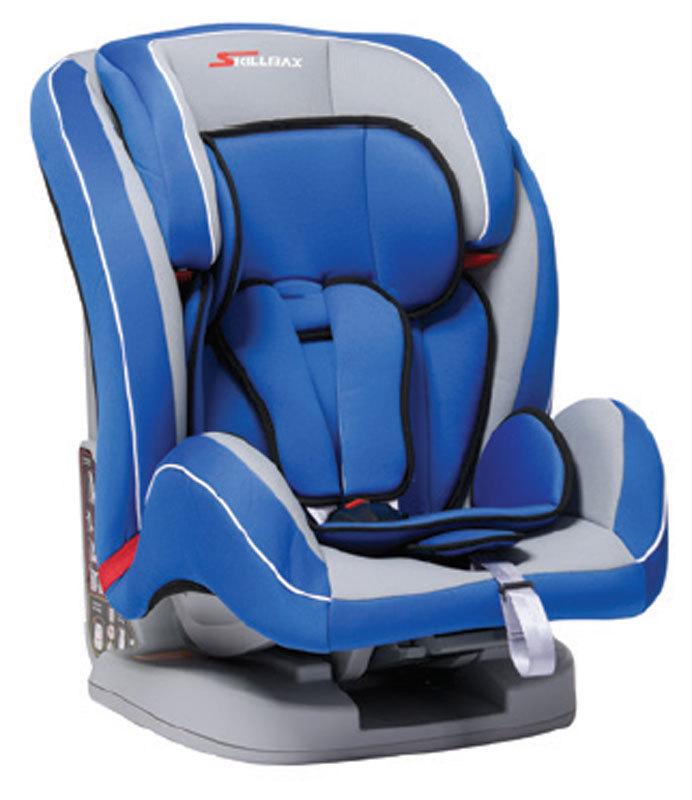 Skillmax Autósülés 9-36kg  BS07  Kék - Gyerekülés 9-36 kg-ig ... dc9714e958