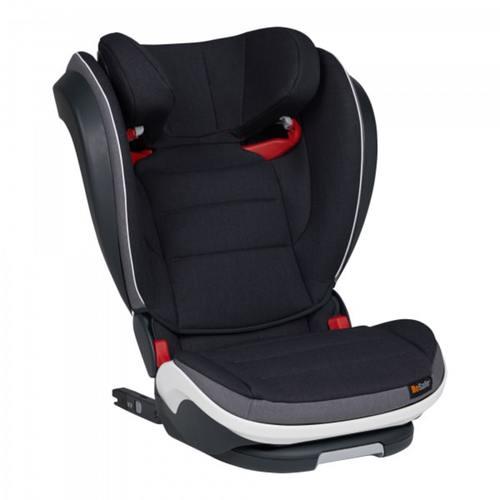 BeSafe iZi Flex S FIX biztonsági ülés 01