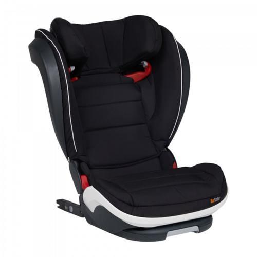 BeSafe iZi Flex S FIX biztonsági ülés 64 Fresh Black Cab
