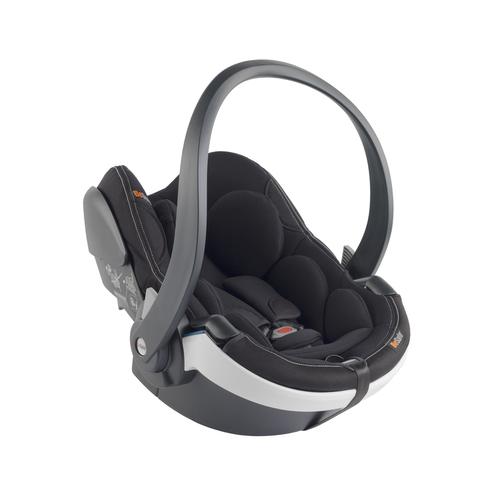 Besafe iZi Go Modular I-Size bébihordozó #50 Car Interior Black