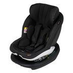 Besafe Izi Modular X1 I-Size biztonsági ülés #50 Premium Car Interior Black