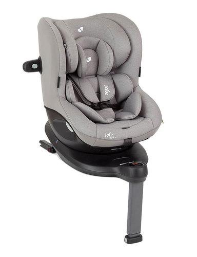 Joie i-Spin 360 R gyerekülés #40-105cm #Gray Flannel #610085