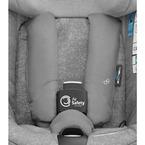 Maxi-Cosi AxissFix Air autósülés #Nomad Grey #MC8023712110