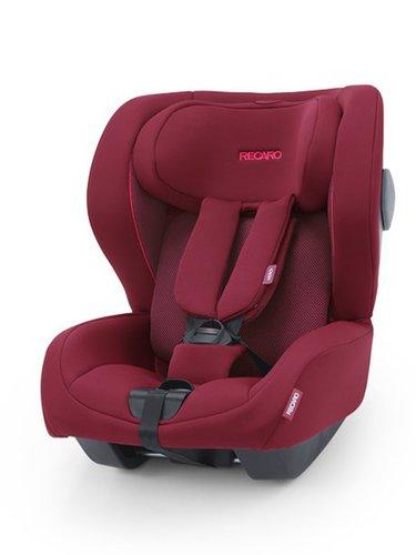 Recaro KIO i-size Select autósülés #Garnet Red