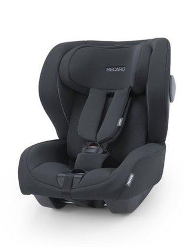 Recaro KIO i-size Select autósülés #Night Black