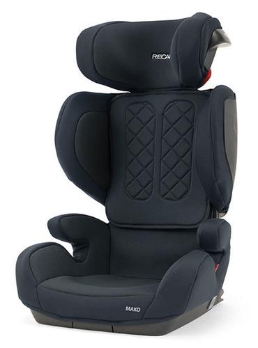 Recaro Mako Core autósülés #Performance Black