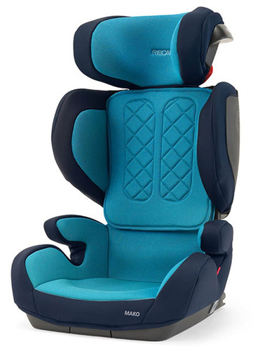 Recaro Mako Core autósülés #Xenon Blue