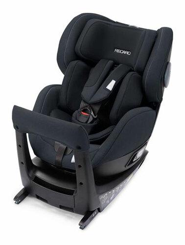 Recaro Salia I-Size Autósülés Prime #Mat Black #00089025300050