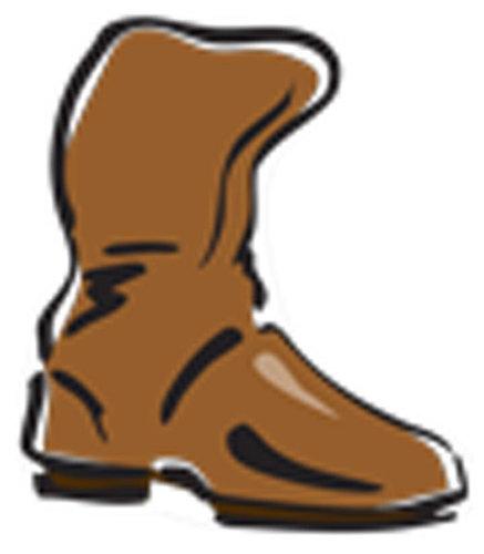 Óvodai jelkészlet 16 darabos #Csizma Barna