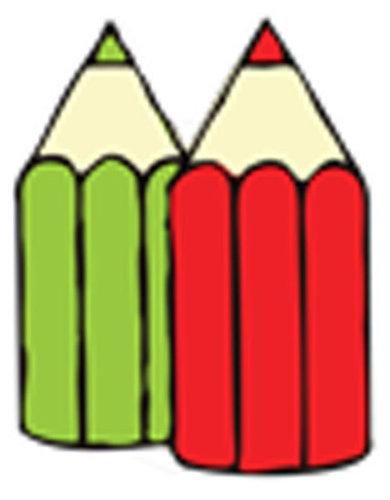 Óvodai jelkészlet 16 darabos #Ceruza