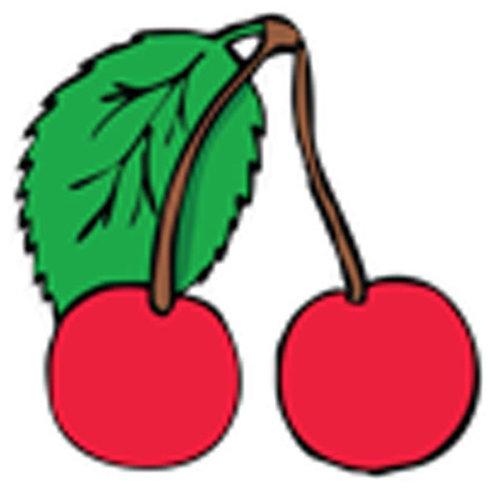 Óvodai jelkészlet 16 darabos #Cseresznye