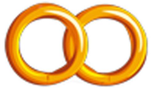 Óvodai jelkészlet 16 darabos #Két karika