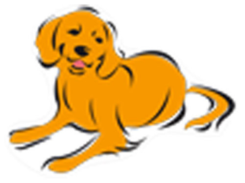Óvodai jelkészlet 16 darabos #Kutya