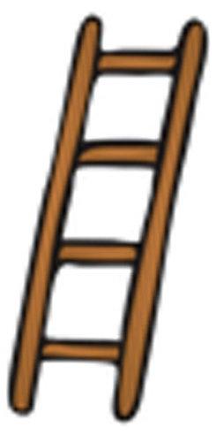 Óvodai jelkészlet 16 darabos #Létra