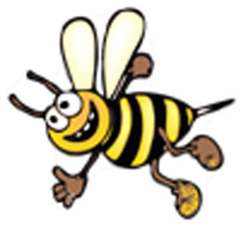 Óvodai jelkészlet 16 darabos #Méhecske
