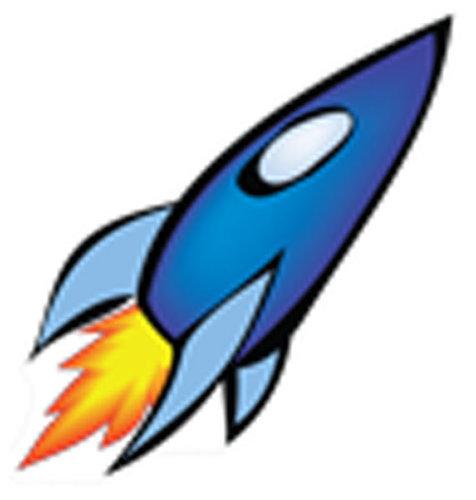 Óvodai jelkészlet 16 darabos #Rakéta