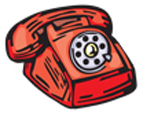 Óvodai jelkészlet 16 darabos #Telefon