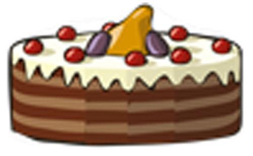 Óvodai jelkészlet 16 darabos #Torta