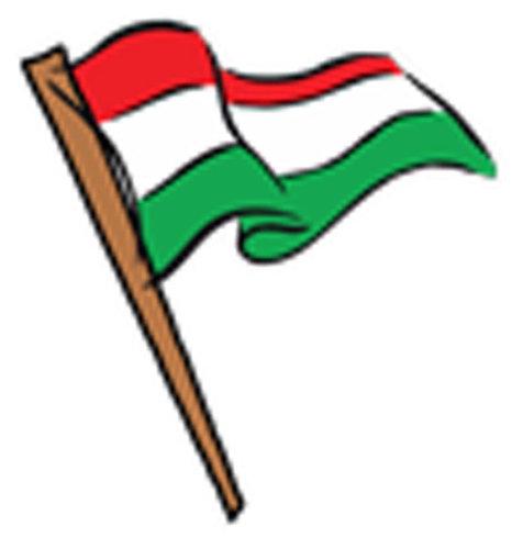 Óvodai jelkészlet 16 darabos #Zászló