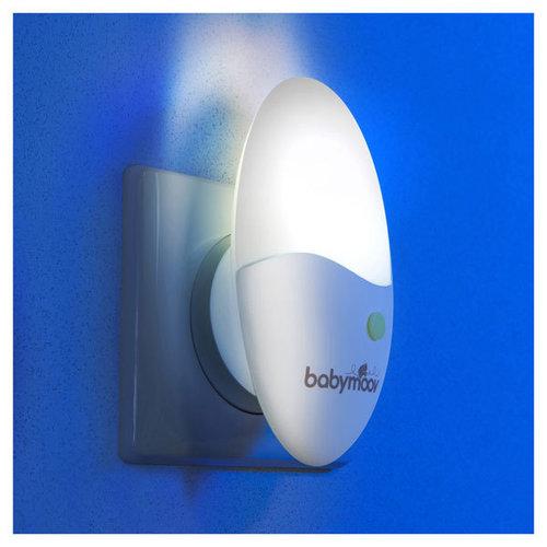 Babymoov LED-es fali éjjeli lámpa
