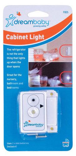 Dreambaby bútorlámpa #PCR805