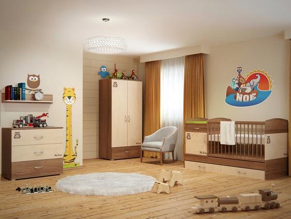 Noé babaszoba - Komplett szobák - Babaszobák és bútorelemek termék ... 740df198ab