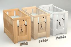 Babaszobák és bútorelemek