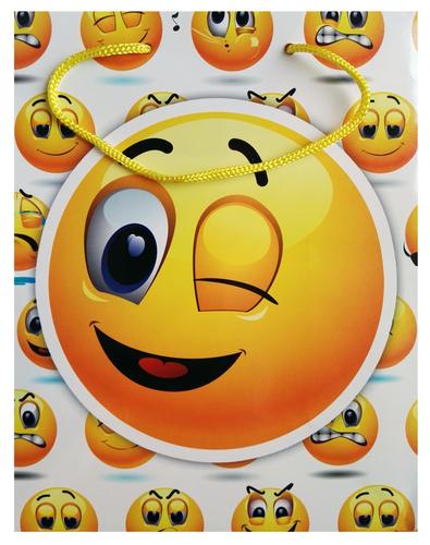 Cardex Ajándéktasak #közepes #Smiley #J58314-22692