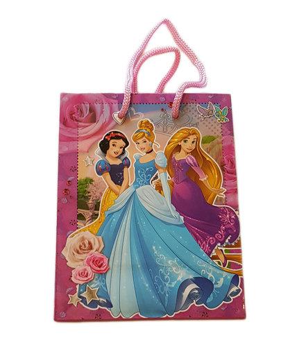 Cardex Ajándéktasak #normál #Disney hercegnők #J58605-29462