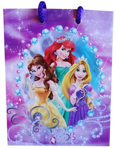 Cardex Ajándéktasak #normál #Disney Hercegnők #J58607-29454