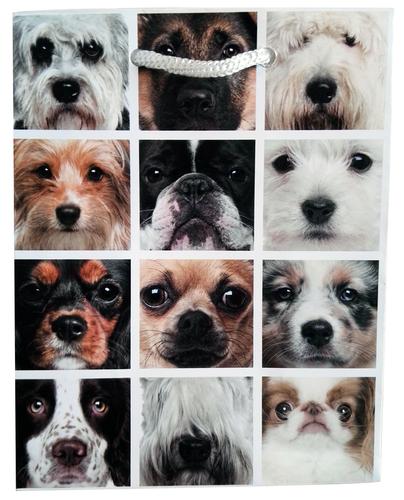 Cardex Ajándéktasak #normál #Kutyák #J58602-29501C