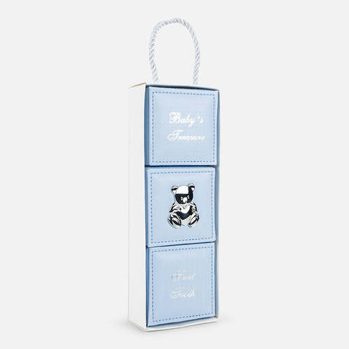 Mayoral Kincses dobozkák #kék #19422