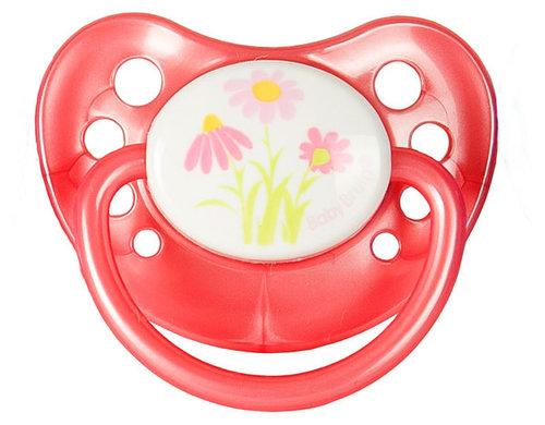 Babybruin cseresznye alakú szilikon játszócumi #Margaréta #55043026