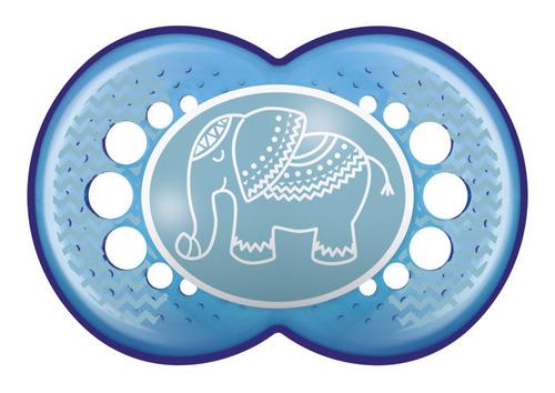 Mam Original játszócumi #szilikon #6 hó+ #Elefánt #801778 2021