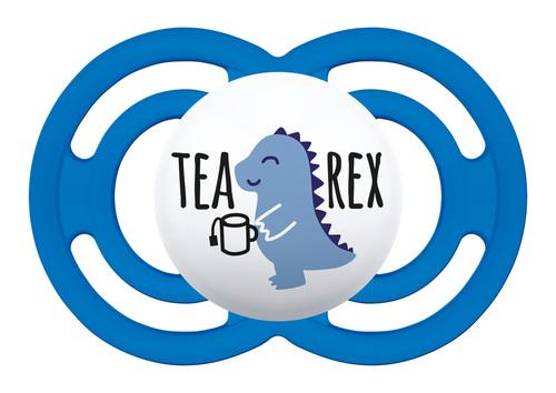 Mam Perfect Silky játszócumi #szilikon #16hó+ #Tea Rex #675379 2021
