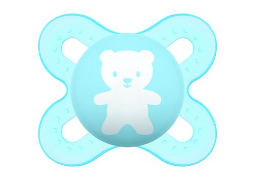 Mam Start játszócumi 0-2 hó kék maci #805646 2021