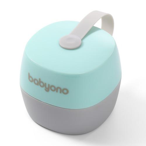 Babyono Cumitartó doboz kék #535-02