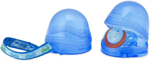 Chicco Cumitartó doboz #kék #CH0072648