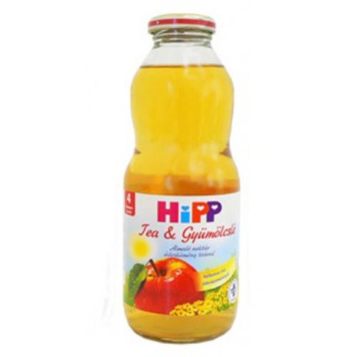 Hipp Bébitea alma édesköményteával 500ml #8400