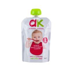 Bio bébiételek
