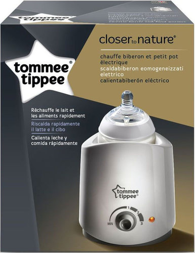 Tommee Tippee Cumisüveg és bébiétel melegítő #42214481