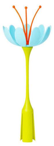 Boon Stem Virág alakú szárító #Kék Narancs #B398 #100115