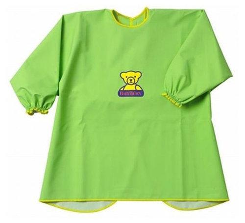 Babybjörn Játszó- és étkezőkötény #Green 044388