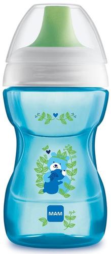 Mam Ivástanuló pohár 270 ml-es #663550 #Kék - mackók