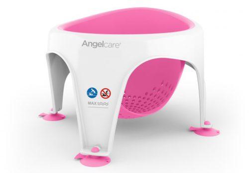 Angelcare Dőlésgátló Pink #KAD ULO PINK