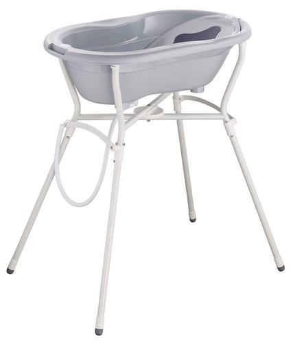 Rotho Babydesign Top Fürdető kád szett #betonszürke